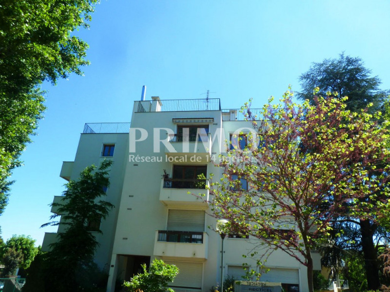 Vente appartement Chatenay malabry 365000€ - Photo 2