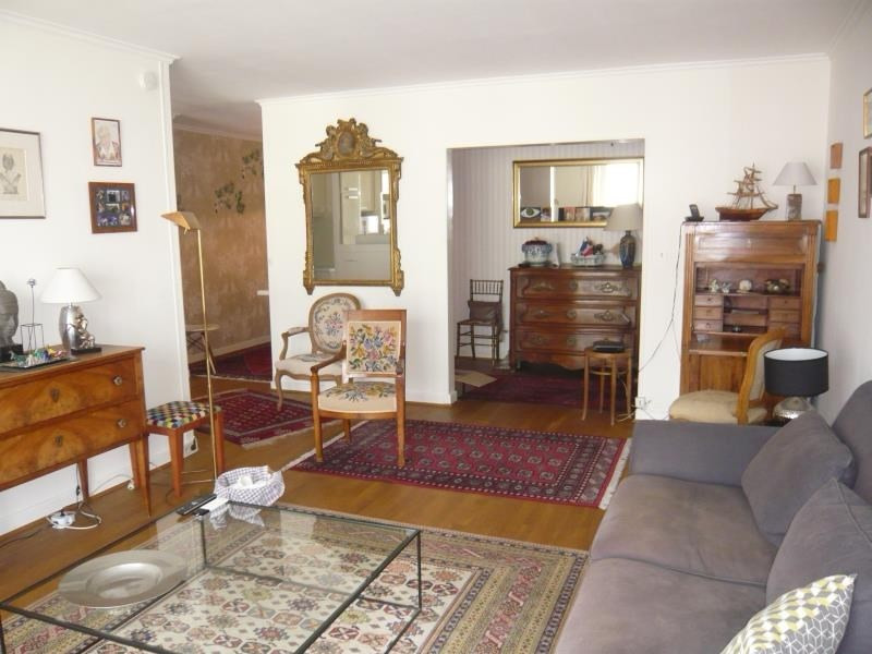 Vente de prestige appartement Paris 14ème 1080000€ - Photo 2