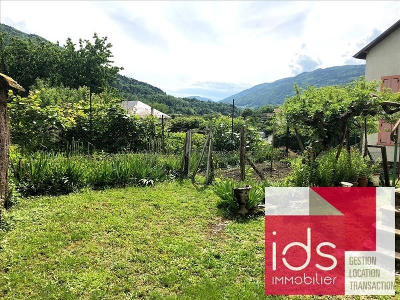 Sale house / villa Arvillard 118000€ - Picture 3