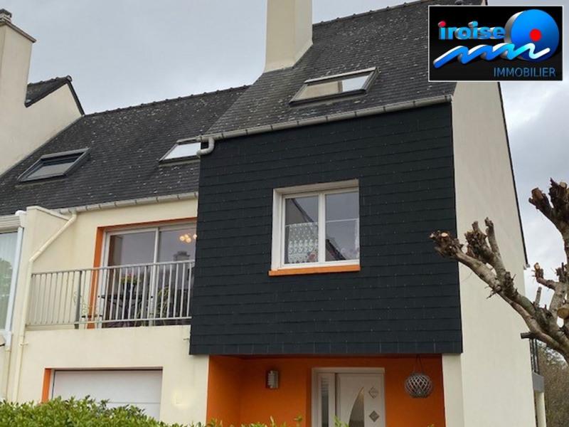 Sale house / villa Brest 193880€ - Picture 2