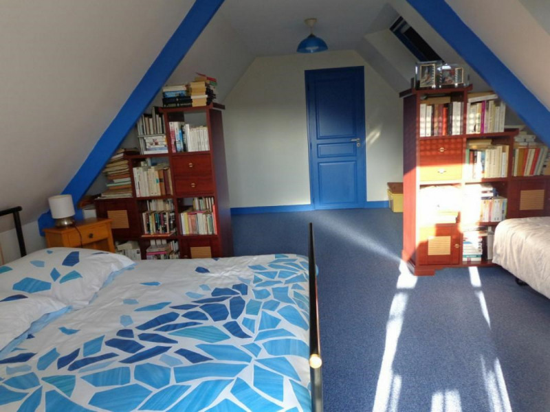 Sale house / villa Pont-l'évêque 441000€ - Picture 9