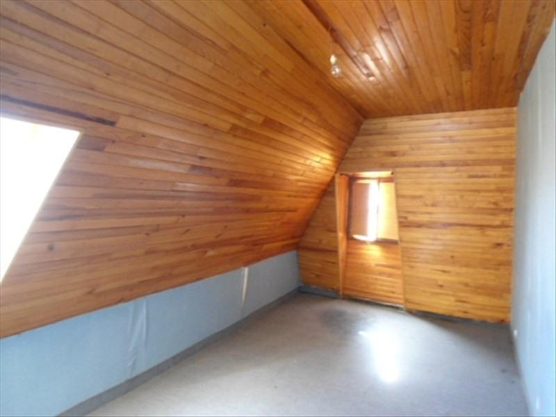 Sale house / villa Oloron sainte marie 127000€ - Picture 4