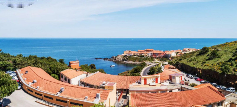 Vente appartement Collioure 433 400€ - Photo 1