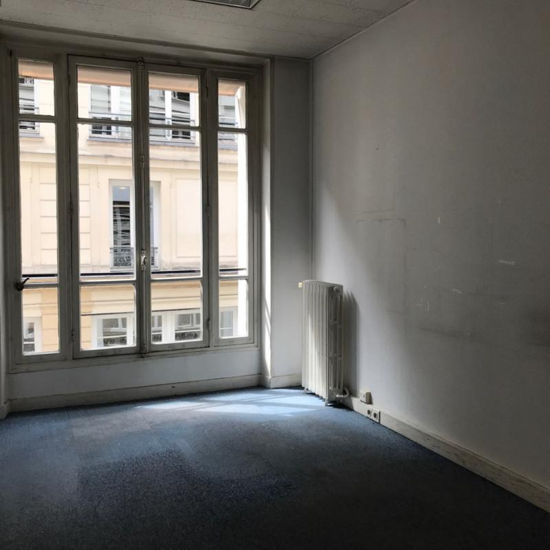 Locação escritório Paris 10ème 5408€ HT/HC - Fotografia 1