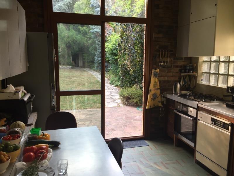 Vente maison / villa Palaiseau 730000€ - Photo 4