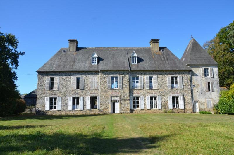 Vente de prestige château Feugeres 980000€ - Photo 1
