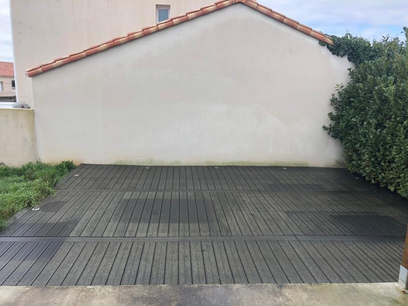 Sale house / villa Olonne sur mer 365000€ - Picture 9