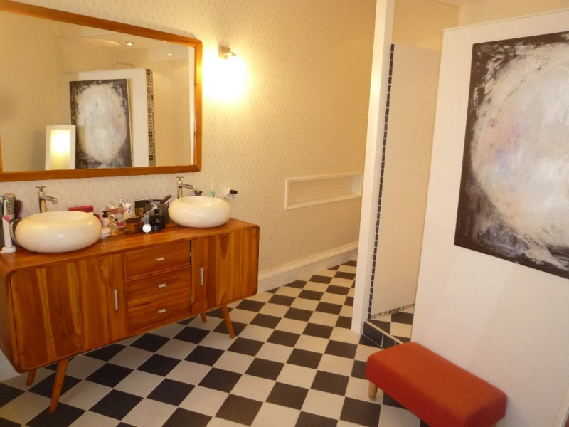 Sale house / villa Cognac 490000€ - Picture 10