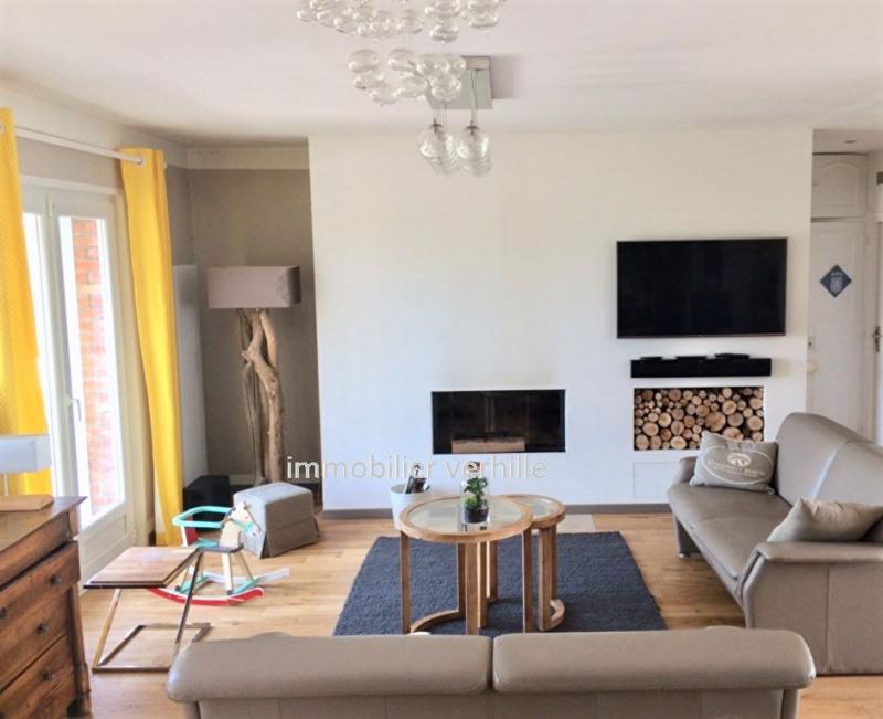 Vente maison / villa Le maisnil 399000€ - Photo 1