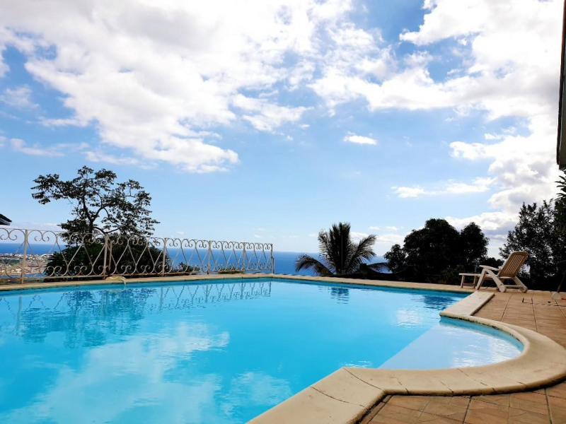 Vente maison / villa La possession 470000€ - Photo 1