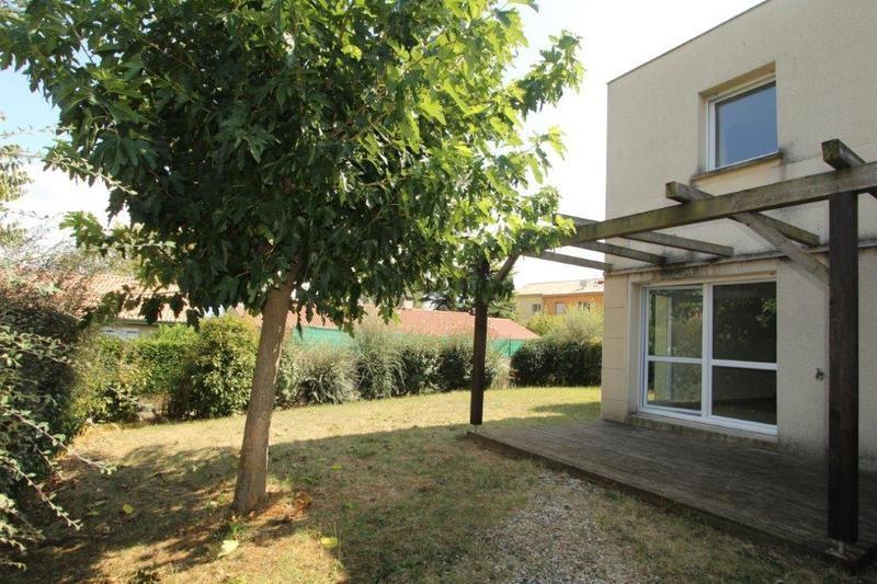 Vente maison / villa Granges-les-beaumont 180000€ - Photo 1