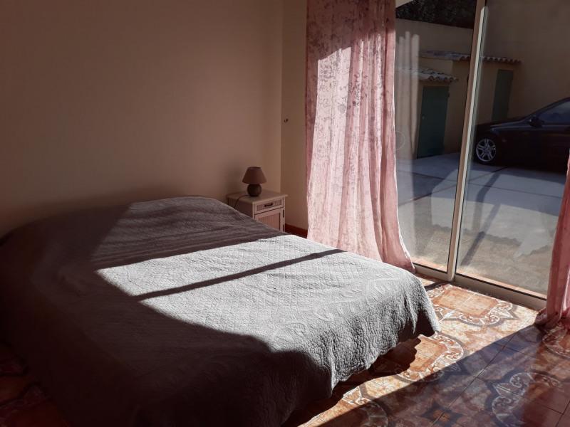 Vacation rental house / villa Sainte-maxime 1540€ - Picture 6