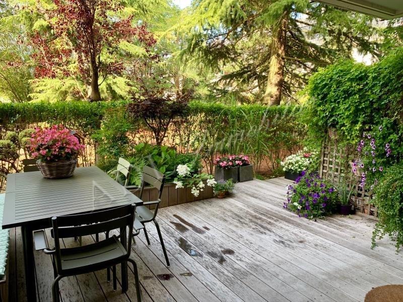 Vente appartement Gouvieux 375000€ - Photo 5