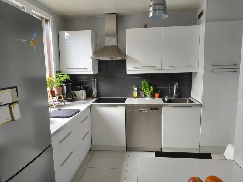 Vente appartement Bezons 289 500€ - Photo 4