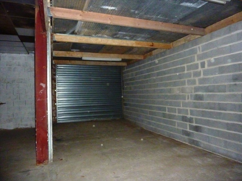 Location local commercial Fougeres 1778€ HT/HC - Photo 6