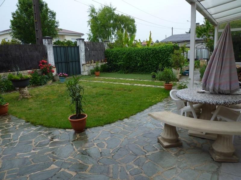 Vente maison / villa Cognac 149000€ - Photo 8
