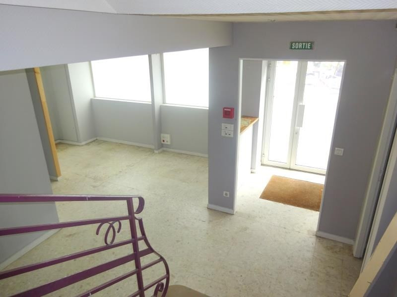 Vente local commercial Colombes 435000€ - Photo 4
