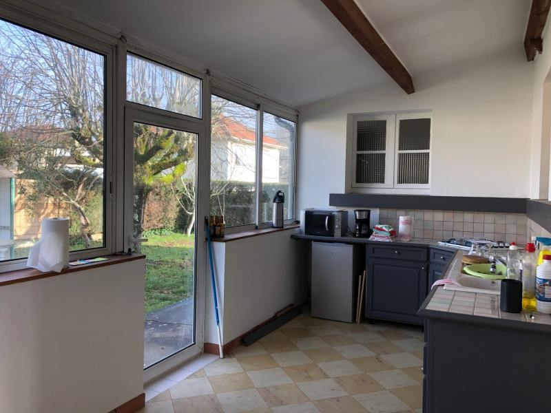 Vente maison / villa Terrasson la villedieu 118250€ - Photo 7