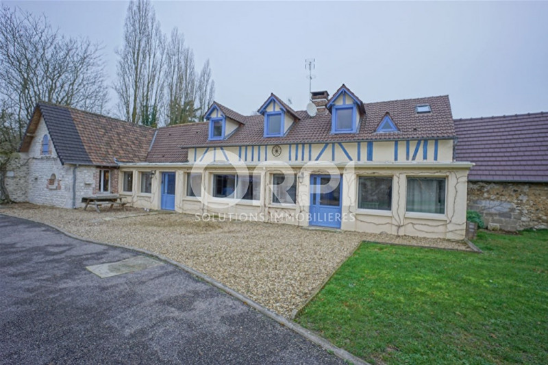Vente maison / villa Vernon 472000€ - Photo 13