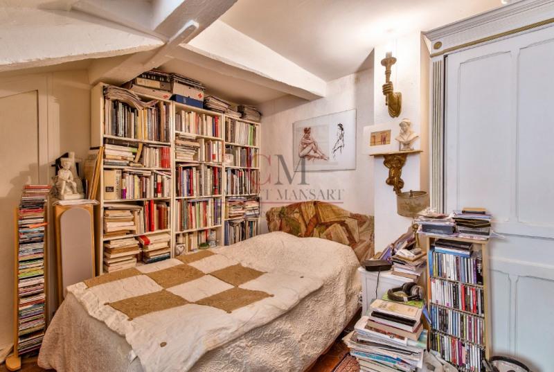 Sale apartment Versailles 367500€ - Picture 3