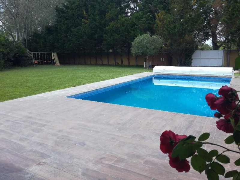 Deluxe sale house / villa Aigues mortes 645 000€ - Picture 1