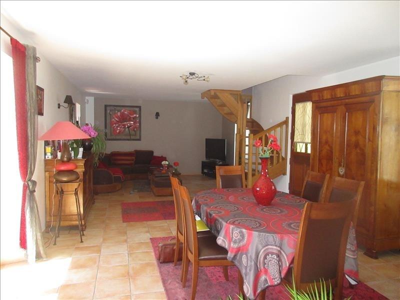 Sale house / villa Pont-croix 322400€ - Picture 3