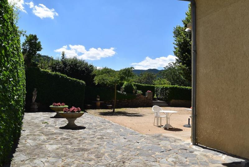 Sale house / villa Arcens 350000€ - Picture 5