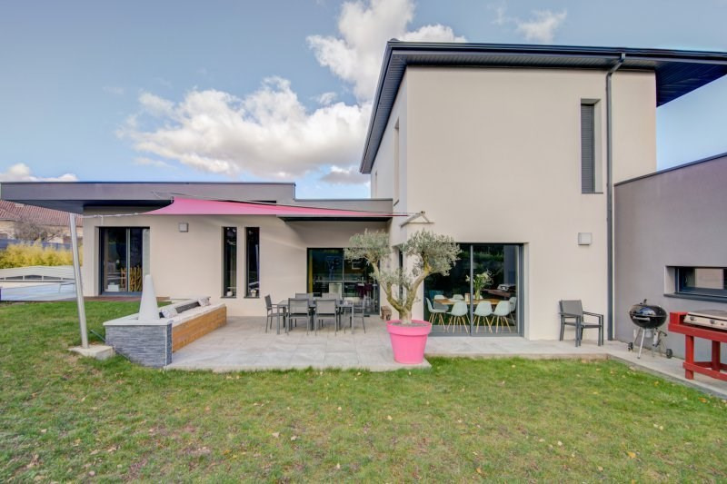 Deluxe sale house / villa Ecully 1 190 000€ - Picture 1