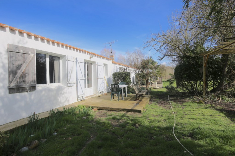 Vente maison / villa St jean de monts 230 400€ - Photo 6