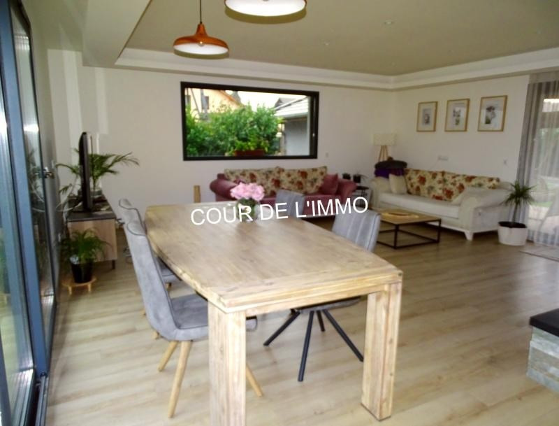 Vente maison / villa St pierre en faucigny 525000€ - Photo 4