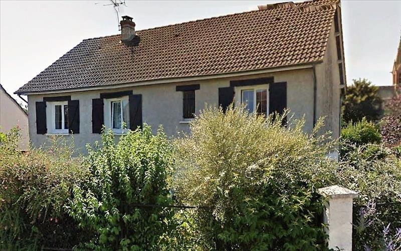 Vente maison / villa Vienne en val 168000€ - Photo 2