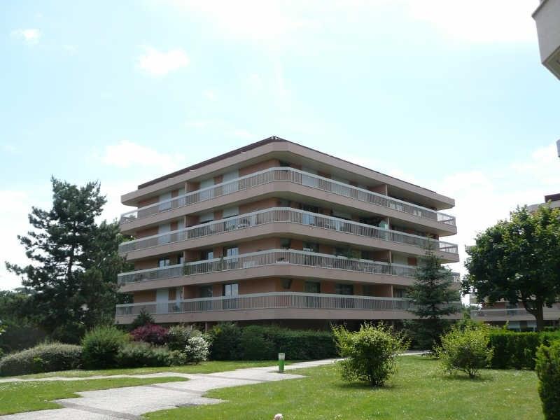 Location appartement Verrieres le buisson 911€ CC - Photo 1