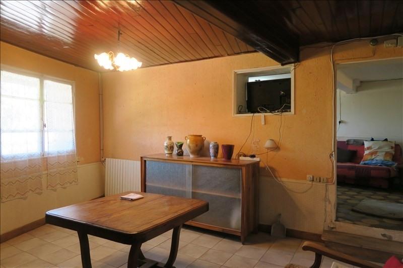 Vente maison / villa Mirepoix 125000€ - Photo 7