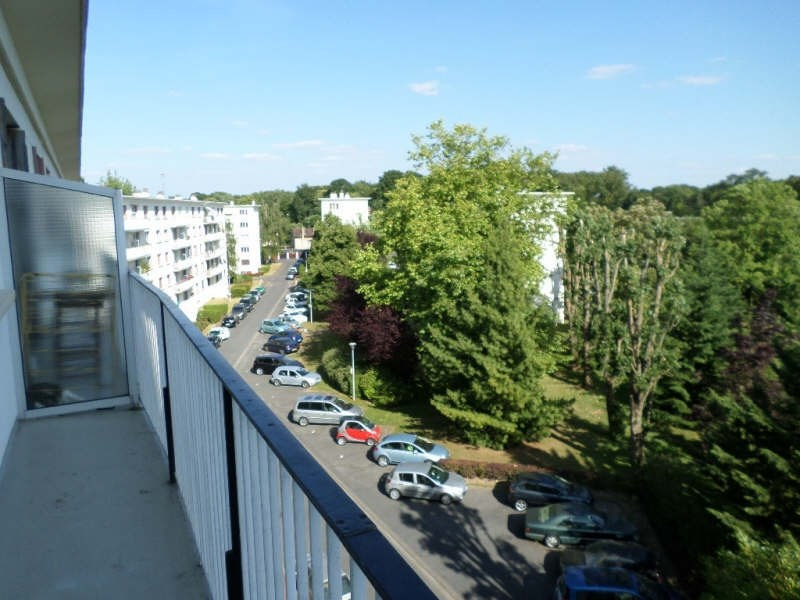 Sale apartment La celle st cloud 310 000€ - Picture 4