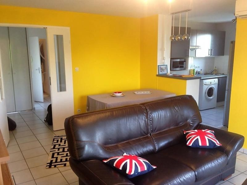 Verkoop  appartement Toulouse 169500€ - Foto 2