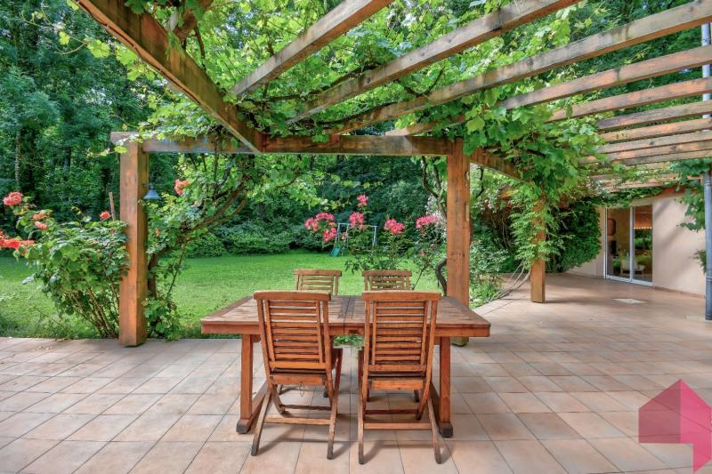 Vente de prestige maison / villa Montastruc-la-conseillere 559000€ - Photo 3