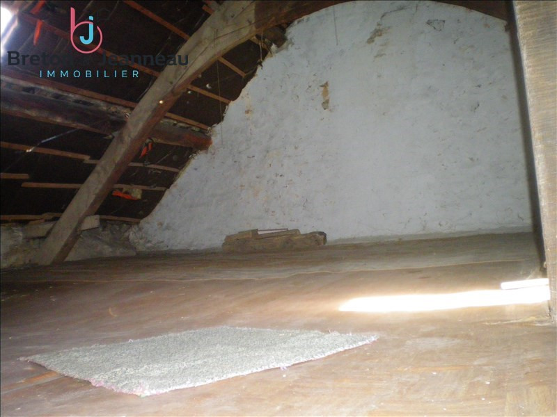 Sale house / villa La baconniere 43500€ - Picture 8