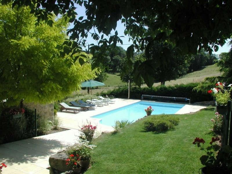 Deluxe sale house / villa La fouillade 595000€ - Picture 8