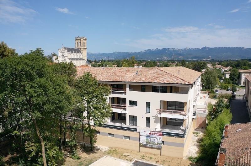 Sale apartment Montelier 302000€ - Picture 1