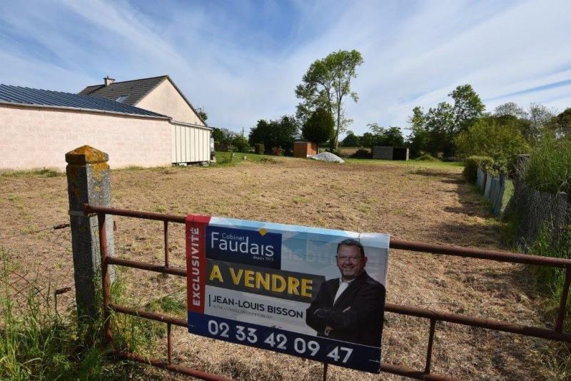 Vendita terreno Meautis 29500€ - Fotografia 1
