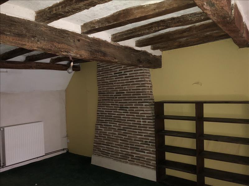 Vente maison / villa Villiers st benoit 98500€ - Photo 7