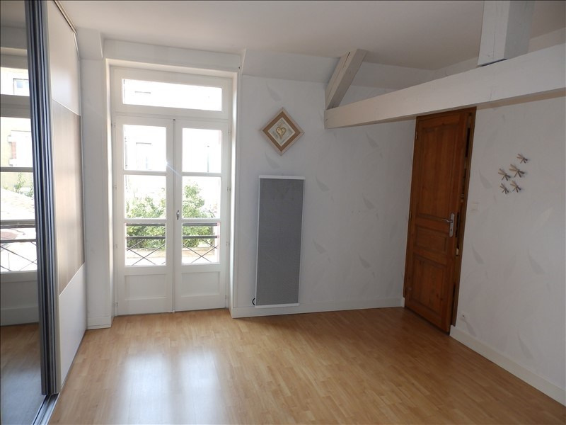 Venta  casa Moulins 119500€ - Fotografía 6