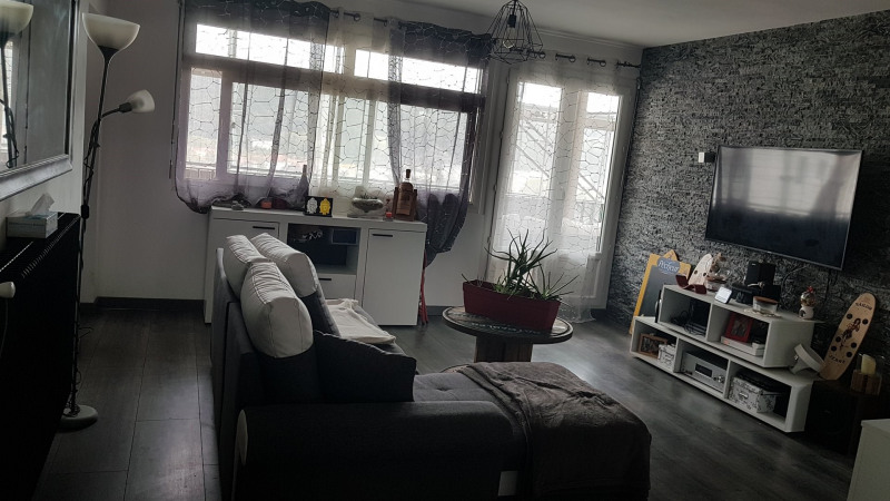 Sale apartment Vienne 145 000€ - Picture 3