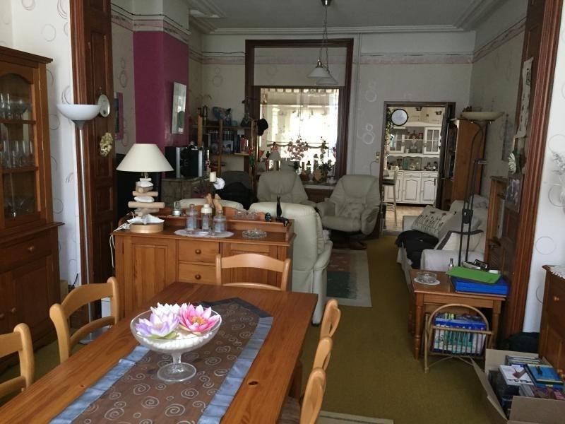 Vente maison / villa Henin beaumont 188000€ - Photo 3