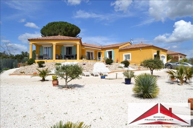 Sale house / villa Pezenas 390000€ - Picture 1