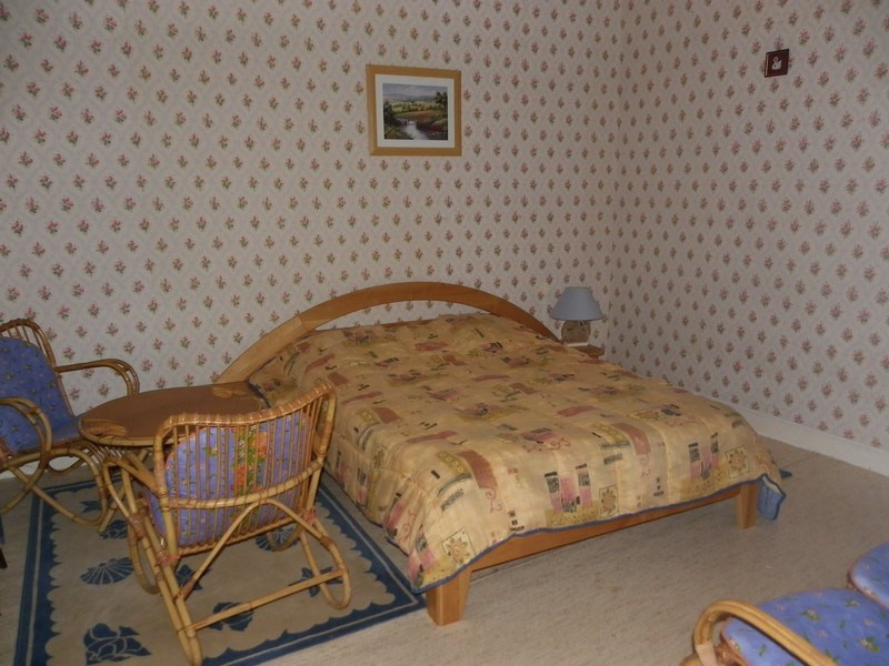 Revenda casa Barneville carteret 118000€ - Fotografia 7