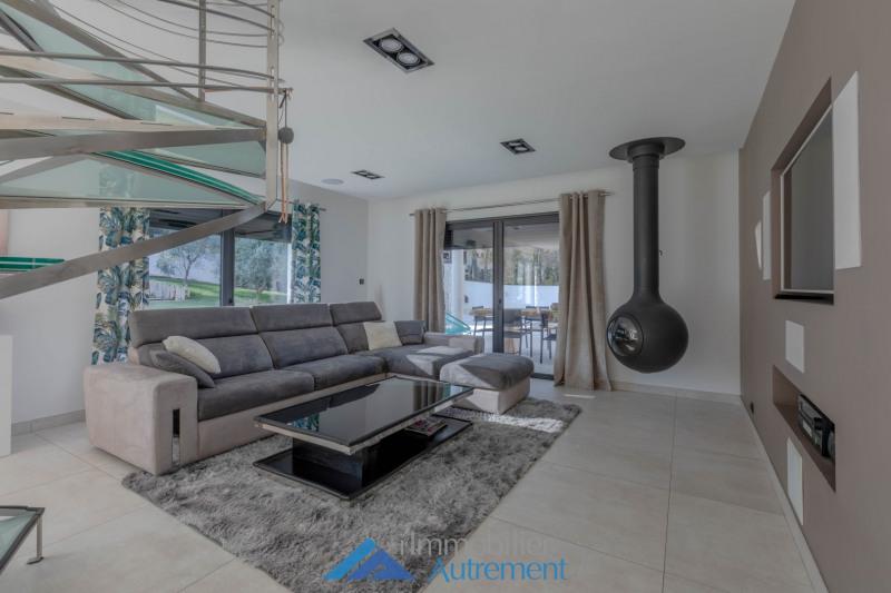 Vente de prestige maison / villa Ventabren 1150000€ - Photo 7