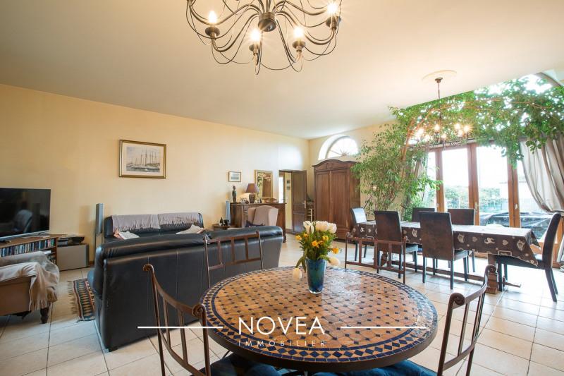 Vente maison / villa Lentilly 450000€ - Photo 3