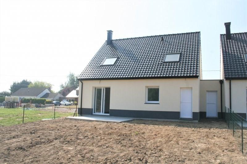 Vente maison / villa Roquetoire 170100€ - Photo 10