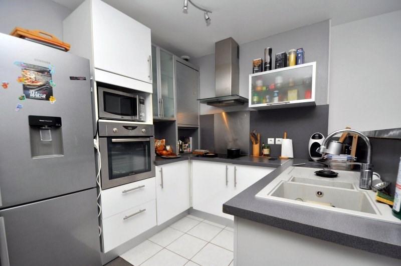 Vente appartement Forges les bains 135000€ - Photo 5